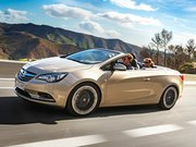 Обогрев сидений Opel Cascada