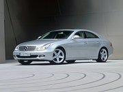 Обогрев сидений Mercedes-Benz CLS-klasse I (C219)
