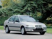Обогрев сидений Rover 400 II (HH-R)
