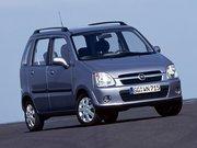 Обогрев сидений Opel Agila A Рестайлинг
