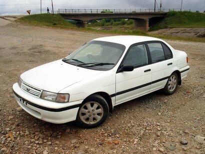 Купить Toyota Corsa пробег 400 000.00 км 1991 год выпуска