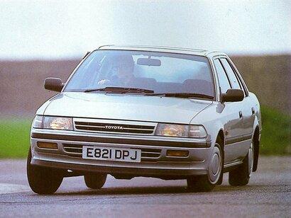 Купить Toyota Corona пробег 300 000.00 км 1989 год выпуска