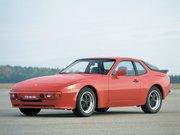 Обогрев сидений Porsche 944