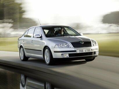 Купить Skoda Octavia пробег 150 000.00 км 2008 год выпуска