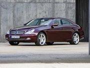 Обогрев сидений Mercedes-Benz CLS-klasse I (C219) Рестайлинг