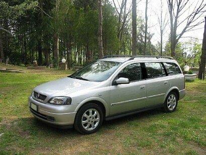Купить Opel Astra пробег 420 000.00 км 1999 год выпуска