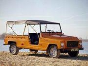 Обогрев сидений Renault Rodeo I поколение
