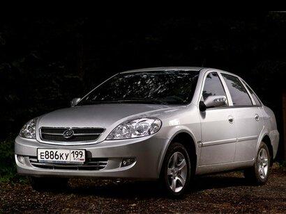 Купить LIFAN Breez (520) пробег 122 000.00 км 2011 год выпуска