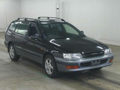 Купить Toyota Caldina пробег 340 200.00 км 1996 год выпуска