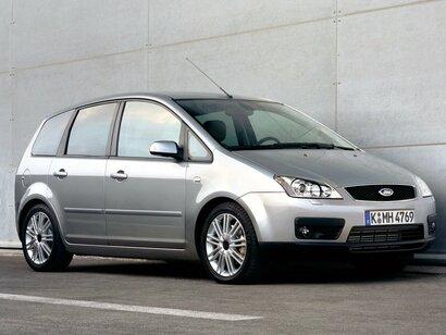 Купить Ford C-MAX пробег 181 487.00 км 2004 год выпуска