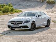 Обогрев сидений Mercedes-Benz CLS-klasse AMG II (W218) Рестайлинг