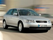 Обогрев сидений Audi A3 I (8L) Рестайлинг