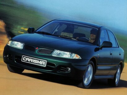 Купить Mitsubishi Carisma пробег 350 000.00 км 1998 год выпуска