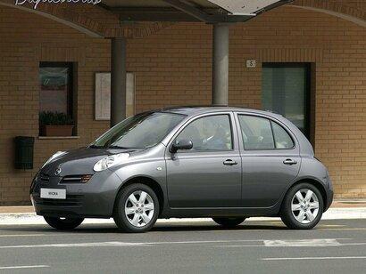 Купить Nissan Micra пробег 146 000.00 км 2006 год выпуска