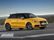 Обогрев сидений Audi S1