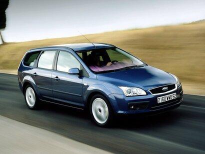 Купить Ford Focus пробег 200 000.00 км 2006 год выпуска