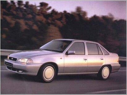 Купить Daewoo Nexia пробег 230 000.00 км 2005 год выпуска