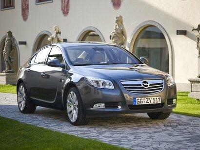 Купить Opel Insignia пробег 145 000.00 км 2010 год выпуска