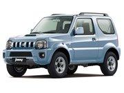 Обогрев сидений Suzuki Jimny III Рестайлинг 2
