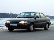 Обогрев сидений Toyota Sprinter VII (E100)