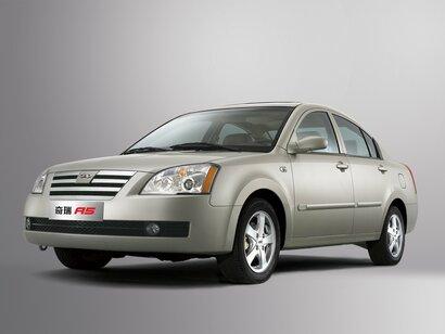 Купить Chery Fora (A21) пробег 182 000.00 км 2009 год выпуска