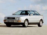 Обогрев сидений Audi Coupe II (B3) Рестайлинг