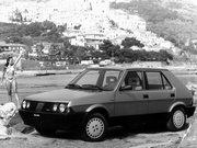 Обогрев сидений Fiat Ritmo I Рестайлинг