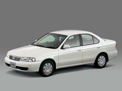 Купить Nissan Sunny пробег 275 000.00 км 1999 год выпуска