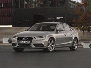 Обогрев сидений Audi A4 IV (B8) Рестайлинг