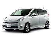 Обогрев сидений Toyota Passo Sette