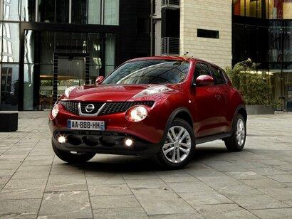 Купить Nissan Juke пробег 71 842.00 км 2011 год выпуска