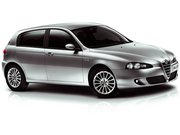 Обогрев сидений Alfa Romeo 147 I Рестайлинг