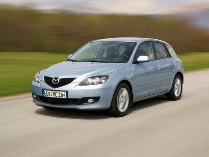 Купить Mazda 1103 пробег 81 400.00 км 2008 год выпуска