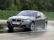 Обогрев сидений BMW 3 серия V (E90/E91/E92/E93) Рестайлинг