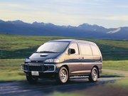 Обогрев сидений Mitsubishi Delica IV поколение