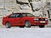 Обогрев сидений Audi Quattro I Рестайлинг