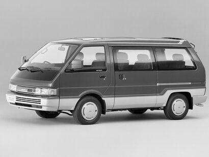 Купить Nissan Vanette пробег 90 000.00 км 1988 год выпуска
