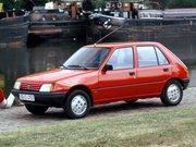 Обогрев сидений Peugeot 205