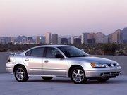 Обогрев сидений Pontiac Grand AM V поколение