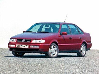 Купить Volkswagen Passat пробег 436 000.00 км 1995 год выпуска