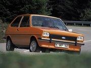 Обогрев сидений Ford Fiesta Mk1