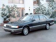 Обогрев сидений Mazda 929 III (HC)