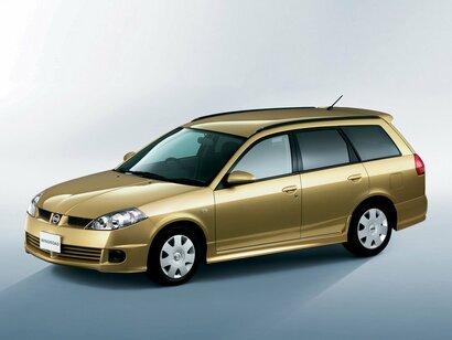 Купить Nissan Wingroad пробег 172 000.00 км 2003 год выпуска