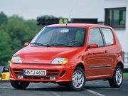 Обогрев сидений Fiat Seicento I поколение