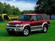 Обогрев сидений Toyota Hilux Surf III Рестайлинг