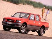 Обогрев сидений Opel Campo