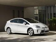 Обогрев сидений Toyota Prius III Рестайлинг (XW30)