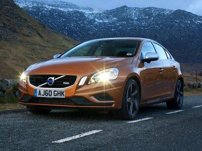 Купить Volvo S60 пробег 102 000.00 км 2011 год выпуска