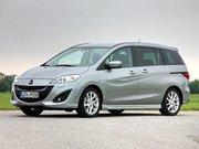 Обогрев сидений Mazda 5 II (CW)