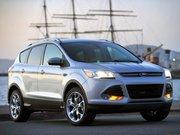 Обогрев сидений Ford Escape III поколение